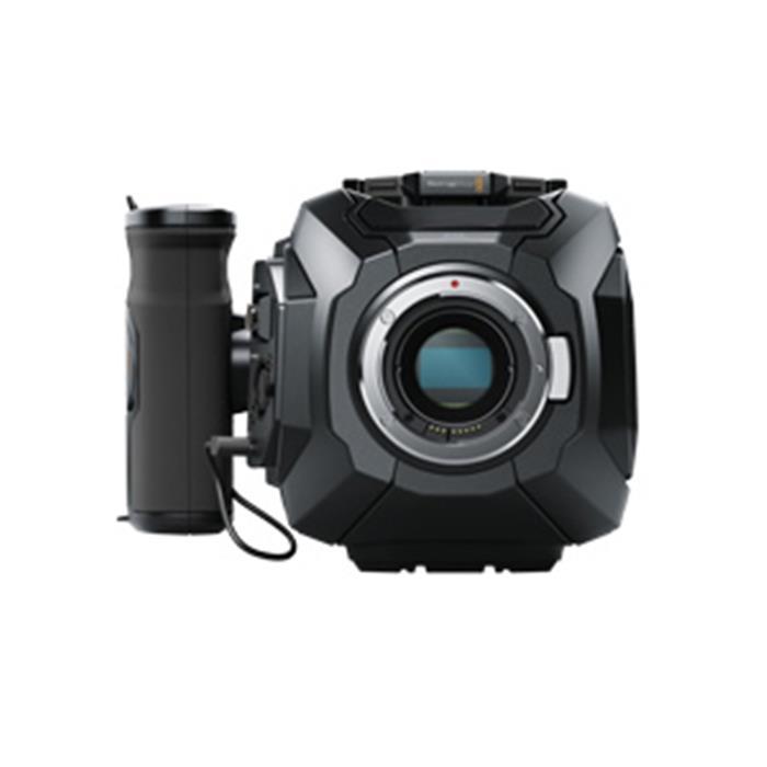 《新品》 BlackmagicDesign(ブラックマジックデザイン) Blackmagic URSA Mini 4.6K EF [ ビデオカメラ ]【KK9N0D18P】〔メーカー取寄品〕