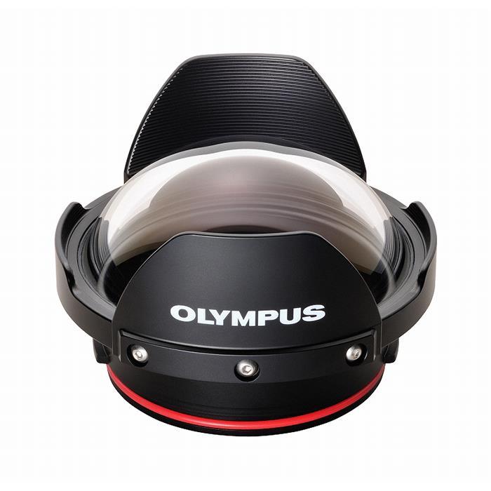《新品アクセサリー》 OLYMPUS(オリンパス) 防水レンズポート PPO-EP02〔メーカー取寄品〕【KK9N0D18P】