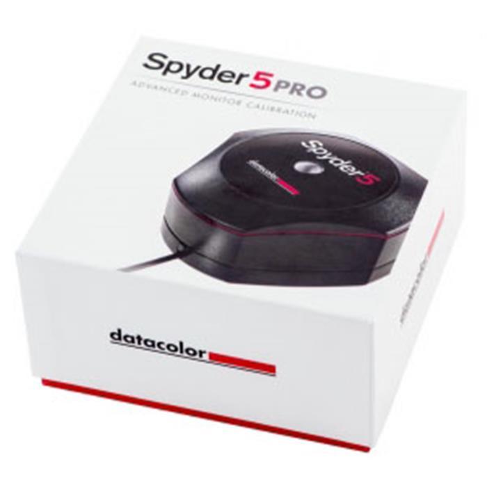 《新品アクセサリー》 Datacolor (データカラー) Spyder5PRO【KK9N0D18P】
