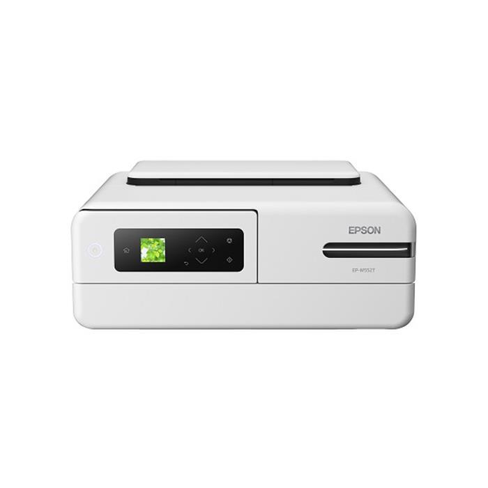 《新品アクセサリー》 EPSON(エプソン) ecotank EP-M552T【KK9N0D18P】【指定インクと同時購入でキャッシュバック対象】