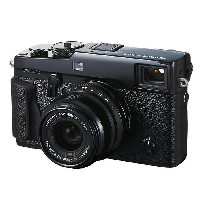 【あす楽】《新品》FUJIFILM (フジフイルム) X-Pro2 + XF23mm F2 R WRセット〔マップカメラオリジナルセット〕【KK9N0D18P】