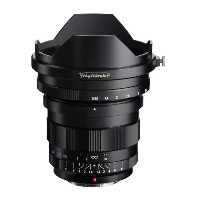 《新品》 Voigtlander (フォクトレンダー) NOKTON 10.5mm F0.95(マイクロフォーサーズ用) [ Lens | 交換レンズ ]【KK9N0D18P】