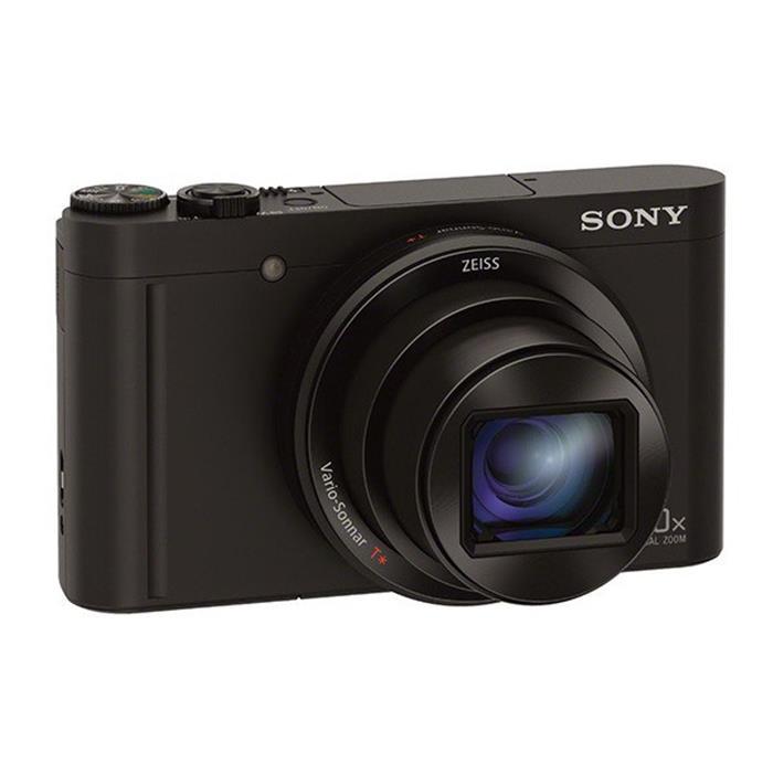 《新品》 SONY(ソニー) Cyber-shot DSC-WX500 ブラック[ コンパクトデジタルカメラ ]【KK9N0D18P】