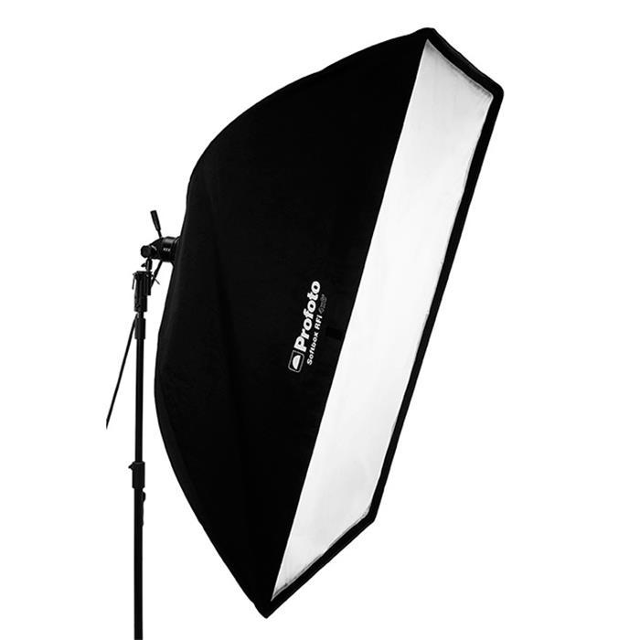 《新品アクセサリー》 Profoto(プロフォト) 長方形型 RFi ソフトボックス 120x180cm #254705【KK9N0D18P】〔メーカー取寄品〕