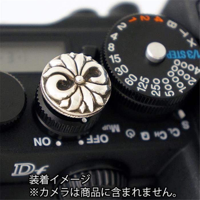 《新品アクセサリー》 JAY TSUJIMURA(ジェイツジムラ) Floralソフトレリーズボタン ニコン/フジフイルム用【KK9N0D18P】