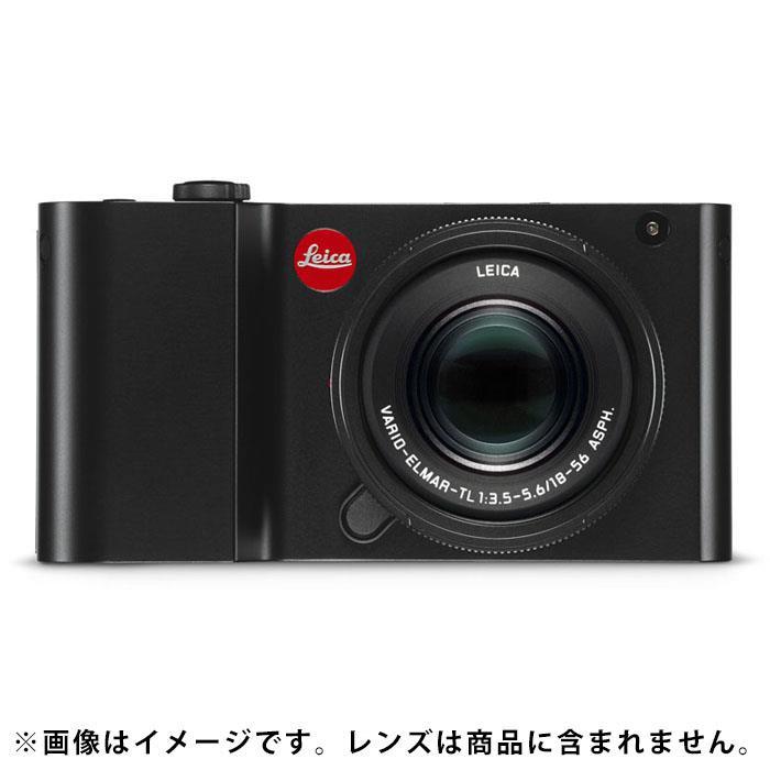 《新品》 Leica(ライカ) TL ブラック[ ミラーレス一眼カメラ | デジタル一眼カメラ | デジタルカメラ ] 【KK9N0D18P】