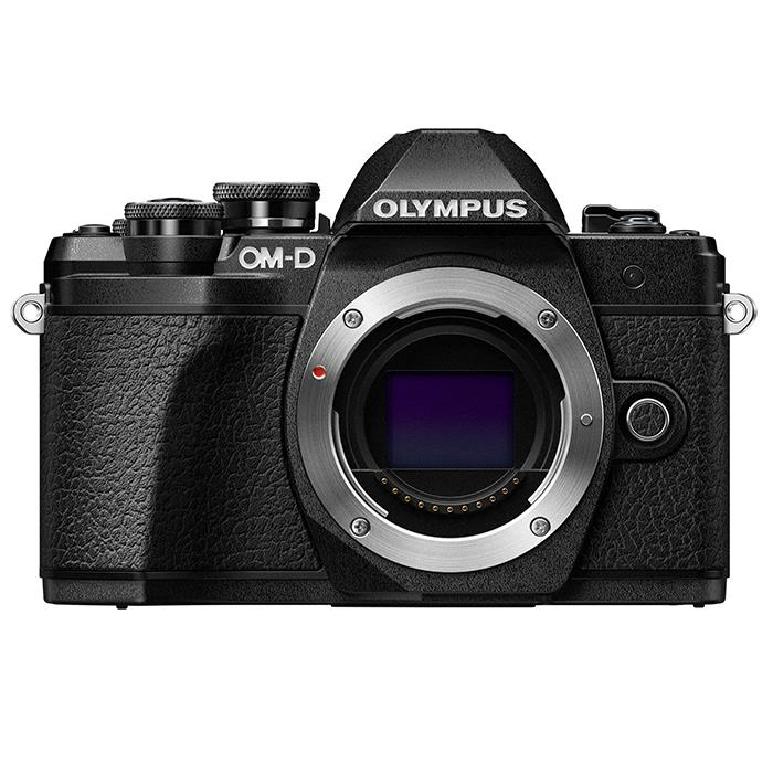 《新品》 OLYMPUS (オリンパス) OM-D E-M10 Mark III ボディ ブラック【¥5,000-キャッシュバック対象】[ ミラーレス一眼カメラ | デジタル一眼カメラ | デジタルカメラ ]【KK9N0D18P】