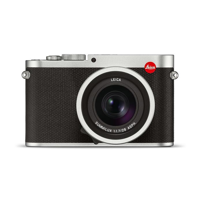 【あす楽】《新品》 Leica(ライカ) Q(Typ116) シルバー 【KK9N0D18P】