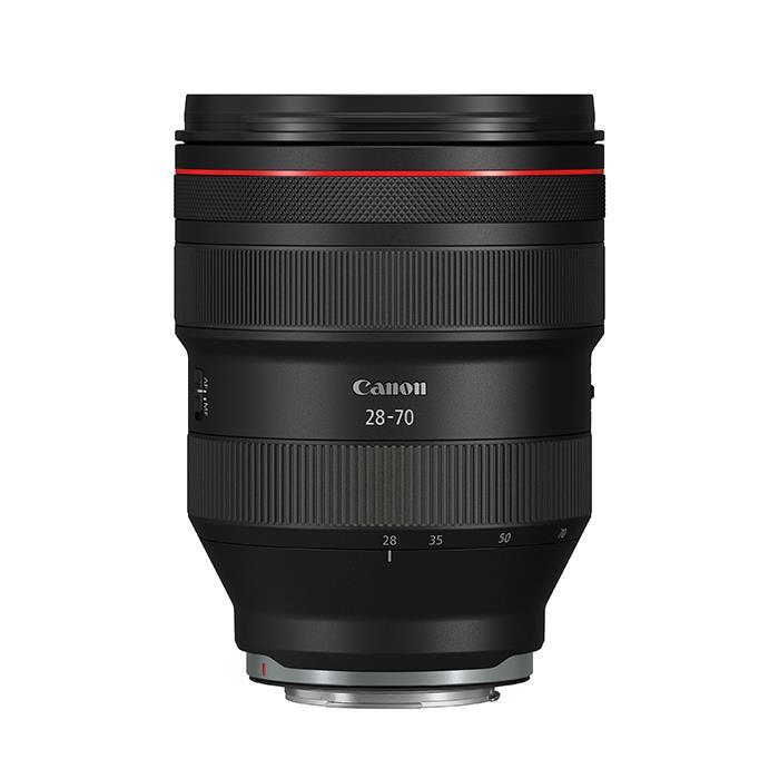 《新品》 Canon (キヤノン) RF28-70mm F2L USM[ Lens | 交換レンズ ]【KK9N0D18P】