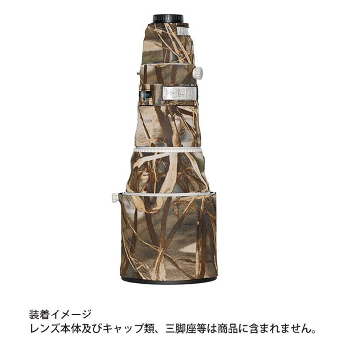 《新品アクセサリー》 LensCoat(レンズコート) レンズコート・キヤノンEF400mm F2.8L IS II USM 用 LC400282M4 リアルツリーMax4【KK9N0D18P】