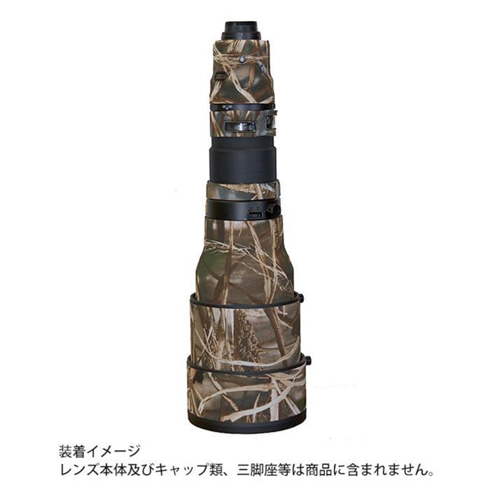 《新品アクセサリー》 LensCoat(レンズコート) レンズコート・ニッコールAF-S VR ED600mm F4G用 LCN600VRM4 リアルツリーMax4【KK9N0D18P】