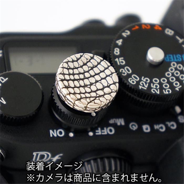《新品アクセサリー》 JAY TSUJIMURA(ジェイツジムラ) Lizardソフトレリーズボタン ニコン/フジフイルム用【KK9N0D18P】