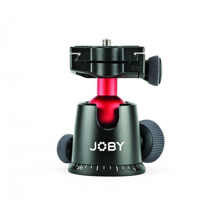 《新品アクセサリー》 JOBY (ジョビー) ボールヘッド 5K〔メーカー取寄品〕【KK9N0D18P】