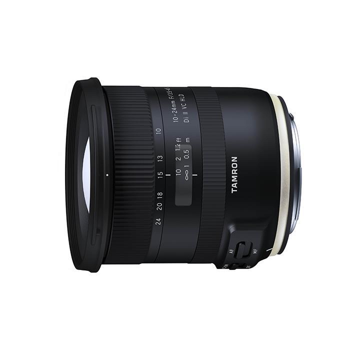 《新品》 TAMRON (タムロン) 10-24mm F3.5-4.5 DiII VC HLD B023E(キヤノン用) [ Lens | 交換レンズ ]【KK9N0D18P】