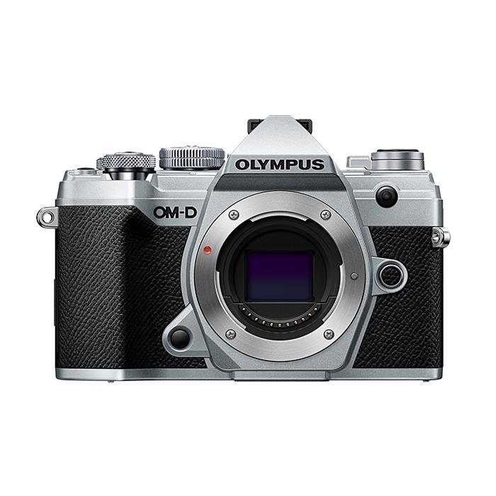 《新品》 OLYMPUS (オリンパス) OM-D E-M5 Mark III ボディ シルバー [ ミラーレス一眼カメラ | デジタル一眼カメラ | デジタルカメラ ]【KK9N0D18P】【¥10,000-キャッシュバック対象】