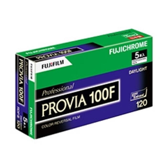 《新品アクセサリー》 FUJIFILM (フジフィルム) PROVIA100F EP NP 120/5本パック【KK9N0D18P】