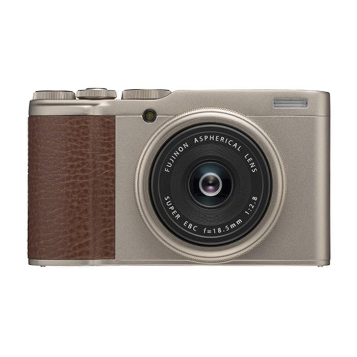 《新品》 FUJIFILM (フジフイルム) XF10 シャンパンゴールド [ コンパクトデジタルカメラ ]【KK9N0D18P】