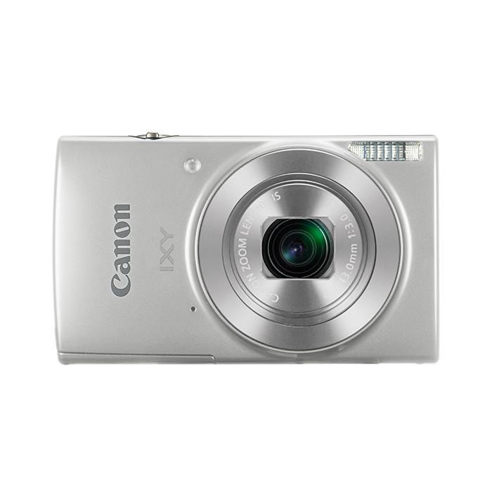 《新品》 Canon (キヤノン) IXY 210 シルバー[ コンパクトデジタルカメラ ] 【KK9N0D18P】