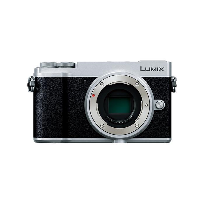 《新品》Panasonic (パナソニック) LUMIX DC-GX7MK3 シルバー[ ミラーレス一眼カメラ | デジタル一眼カメラ | デジタルカメラ ]【KK9N0D18P】