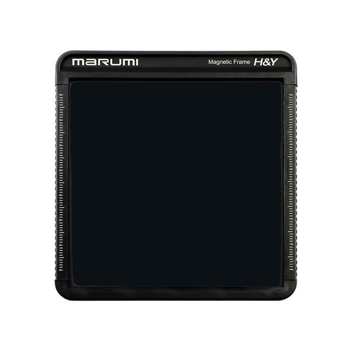 《新品アクセサリー》 marumi(マルミ)角形フィルター 100x100 ND4000 【KK9N0D18P】