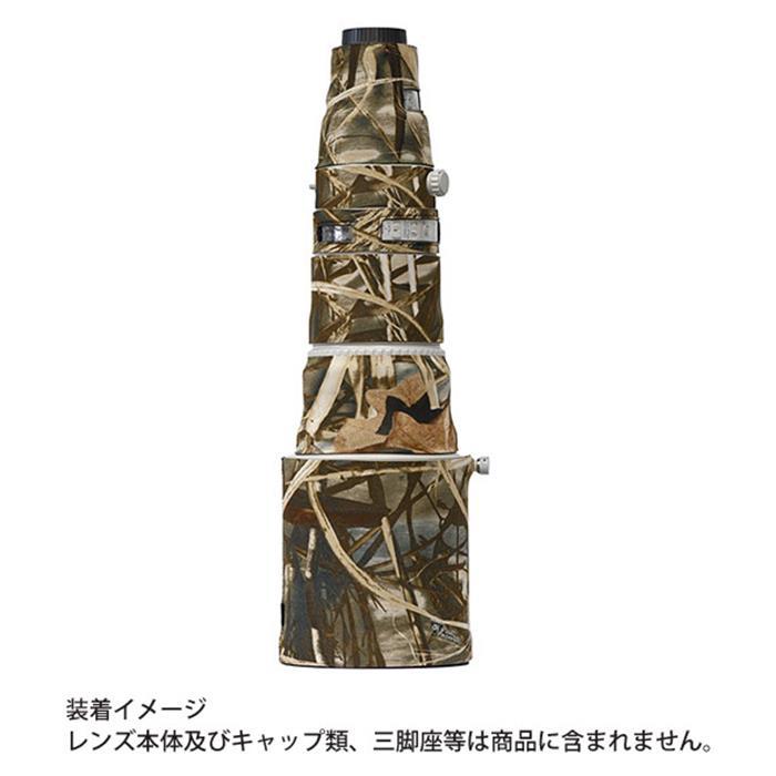 《新品アクセサリー》 LensCoat(レンズコート) レンズコート・キヤノンEF500mm F4L IS II用 LC5002M4 リアルツリーMAX4【KK9N0D18P】