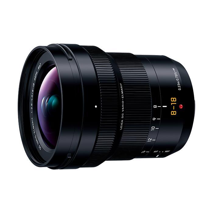 《新品》Panasonic (パナソニック) LEICA DG VARIO-ELMARIT 8-18mm F2.8-4.0 ASPH. H-E08018[ Lens | 交換レンズ ]【ボディ同時購入でキャッシュバック対象】【KK9N0D18P】