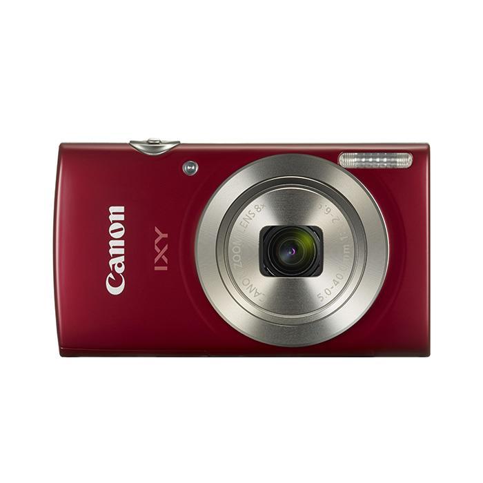《新品》 Canon (キヤノン) IXY 200 レッド [ コンパクトデジタルカメラ ] 【KK9N0D18P】