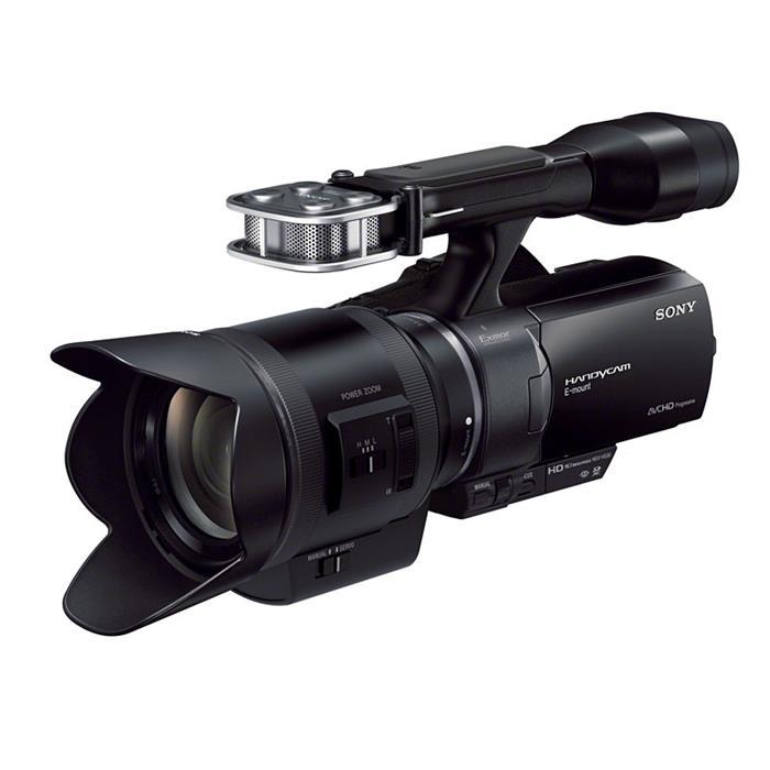 《新品》 SONY(ソニー) NEX-VG30Hレンズキット[ ビデオカメラ ]【KK9N0D18P】〔メーカー取寄品〕