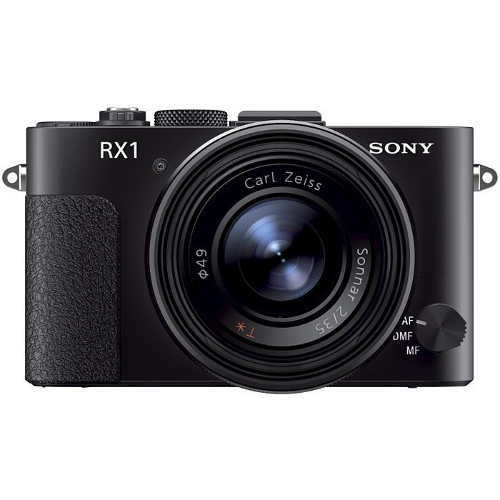 《新品》 SONY(ソニー) Cyber-shot DSC-RX1[ コンパクトデジタルカメラ ]【下取交換なら¥10,000-引き】【KK9N0D18P】