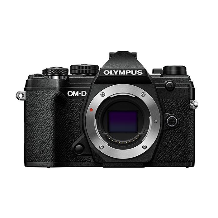 《新品》 OLYMPUS (オリンパス) OM-D E-M5 Mark III ボディ ブラック [ ミラーレス一眼カメラ | デジタル一眼カメラ | デジタルカメラ ]【KK9N0D18P】【¥10,000-キャッシュバック対象】
