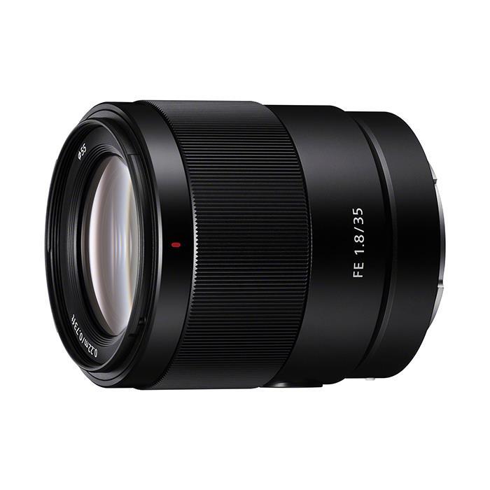 《新品》 SONY(ソニー) FE 35mm F1.8 SEL35F18F[ Lens | 交換レンズ ]【KK9N0D18P】