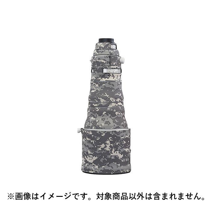 《新品アクセサリー》 LensCoat(レンズコート)キヤノンEF 400mm F2.8L IS III USM 用 アーミーカモ【KK9N0D18P】