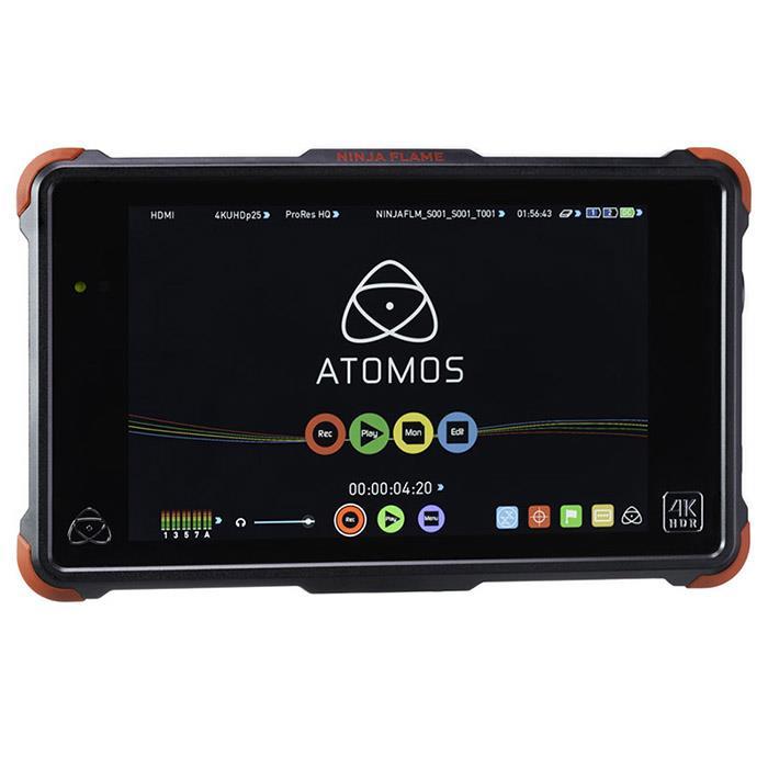 《新品アクセサリー》 ATOMOS (アトモス) NINJA FLAME(ソフトケース版)【KK9N0D18P】