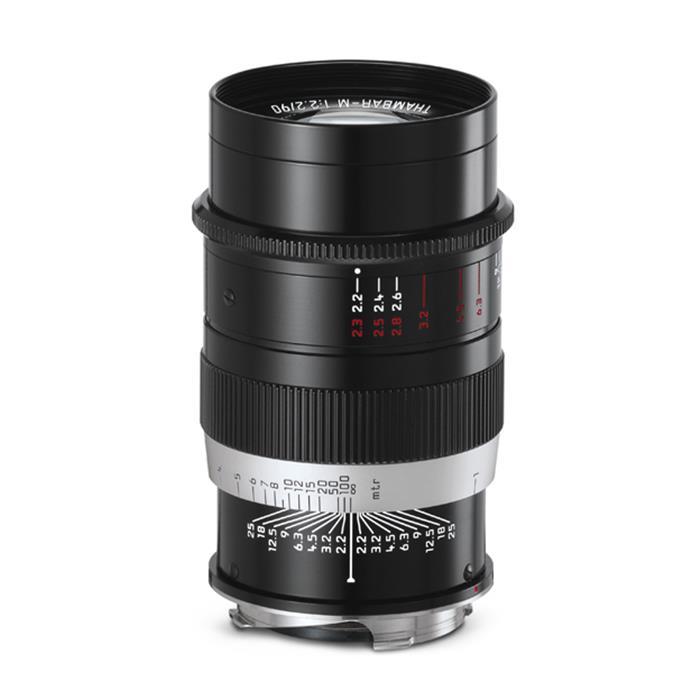 《新品》 Leica (ライカ) タンバール M90mm F2.2 [ Lens | 交換レンズ ]【KK9N0D18P】