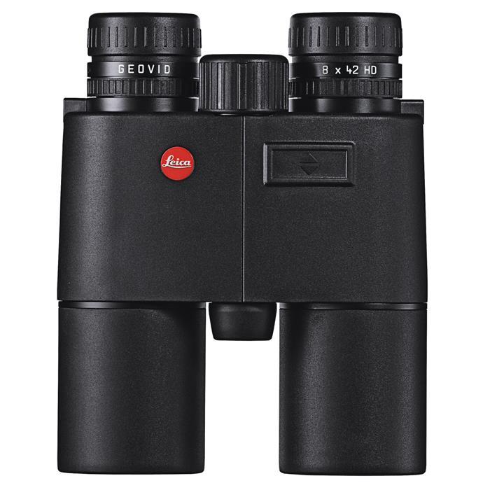《新品アクセサリー》 Leica(ライカ) ジオビット8×42 HD-M【KK9N0D18P】〔メーカー取寄品〕