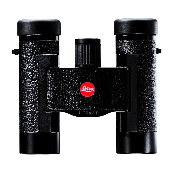 《新品アクセサリー》 Leica(ライカ) ウルトラビット8×20 BL(レザーケース付)【KK9N0D18P】〔メーカー取寄品〕