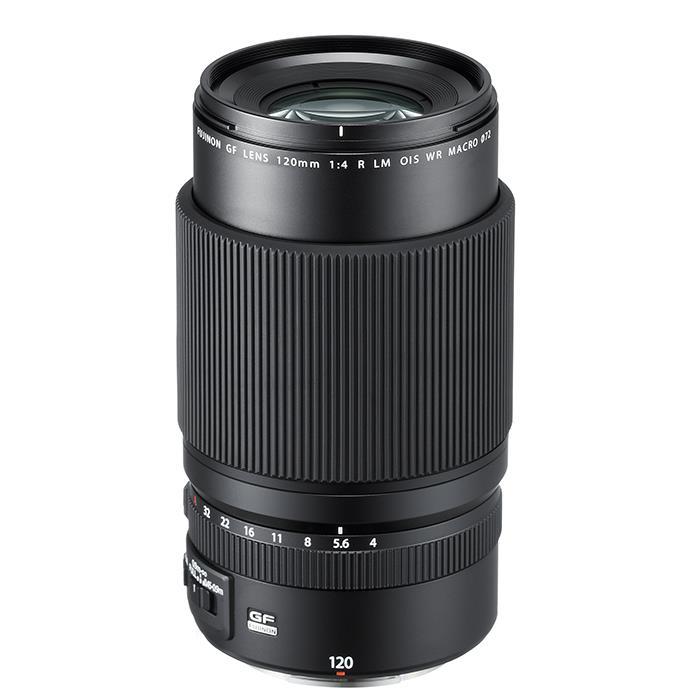 《新品》 FUJIFILM(フジフイルム) フジノン GF120mm F4 R LM OIS WR Macro【¥50,000-キャッシュバック対象】[ Lens | 交換レンズ ]【KK9N0D18P】