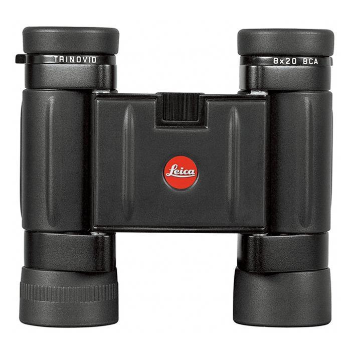 《新品アクセサリー》 Leica(ライカ) トリノビット8×20 BCA〔メーカー取寄品〕【KK9N0D18P】