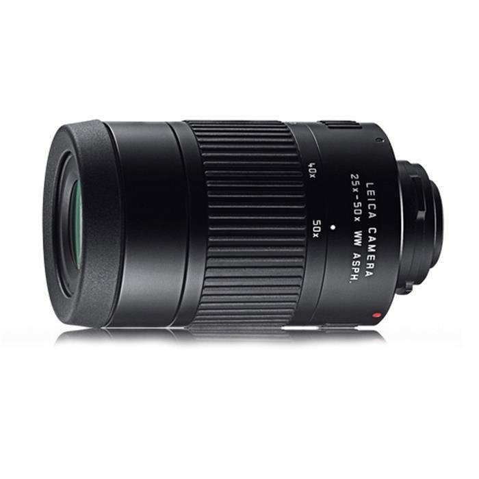 《新品アクセサリー》 Leica(ライカ) テレビット65/82用アイピース 25-50×WW ASPH【KK9N0D18P】