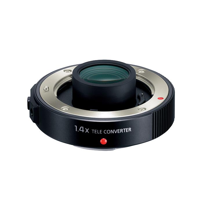 《新品》 Panasonic (パナソニック) 1.4xテレコンバーター DMW-TC14【KK9N0D18P】