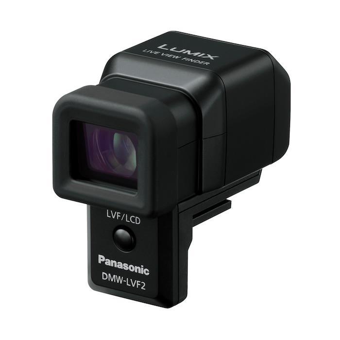 《新品アクセサリー》 Panasonic (パナソニック) 外部ファインダーDMW-LVF2【KK9N0D18P】〔メーカー取寄品〕