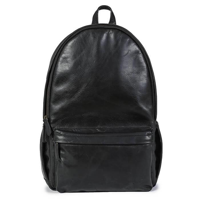 《新品アクセサリー》 ONA (オーエヌエー) バックパック Leather Clifton ブラック 〔メーカー取寄品〕【KK9N0D18P】