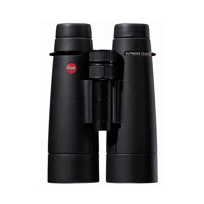 《新品アクセサリー》 Leica (ライカ) ウルトラビット 12x50 HD-Plus〔メーカー取寄品〕【KK9N0D18P】