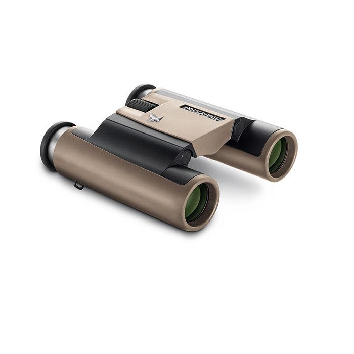 《新品アクセサリー》 Swarovski(スワロフスキー) CL Pocket 8×25 サンド〔メーカー取寄品〕【KK9N0D18P】