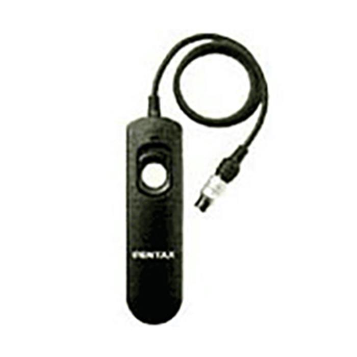 《新品アクセサリー》 PENTAX(ペンタックス) ケーブルスイッチ CS-130(コード長さ3m)【KK9N0D18P】〔メーカー取寄品〕