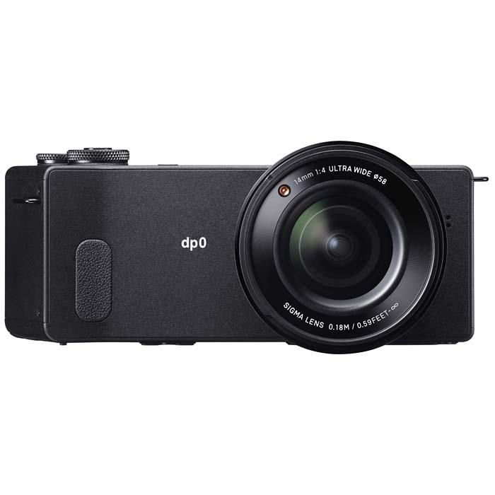 《新品》 SIGMA(シグマ) dp0 Quattro[ コンパクトデジタルカメラ ]【KK9N0D18P】