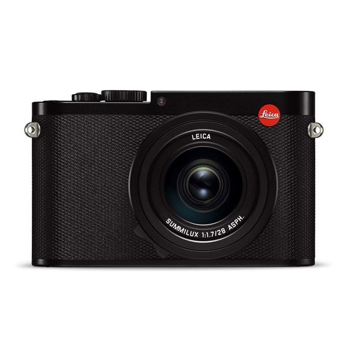 《新品》 Leica(ライカ) Q(Typ116) ブラック[ コンパクトデジタルカメラ ]【KK9N0D18P】