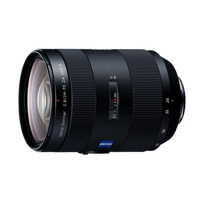 《新品》 SONY(ソニー) Vario-Sonnar T*24-70mm F2.8 ZA SSM II SAL2470Z2[ Lens   交換レンズ ]【KK9N0D18P】