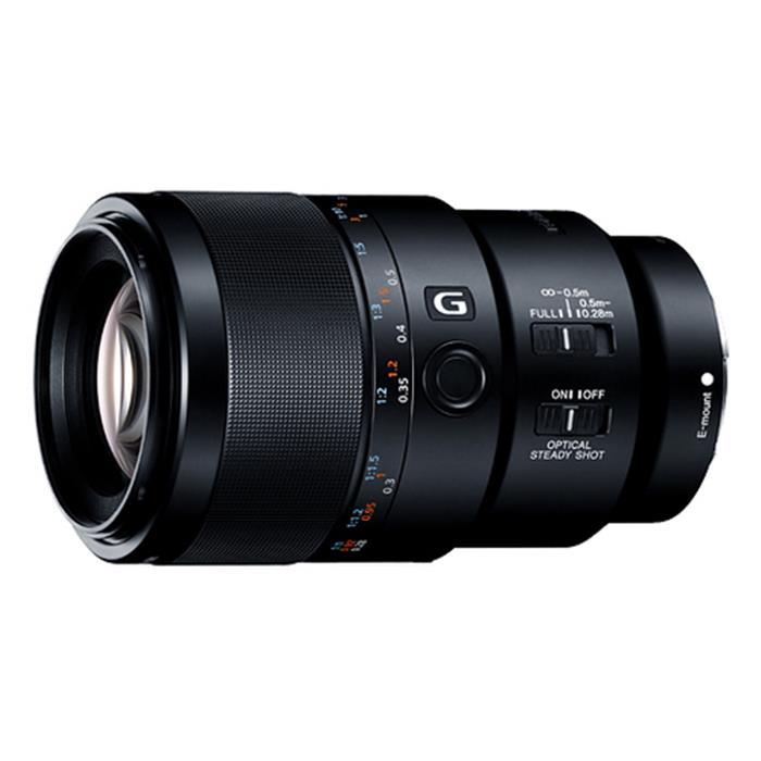 《新品》 SONY(ソニー) FE 90mm F2.8 Macro G OSS SEL90M28G [ Lens | 交換レンズ ]【KK9N0D18P】