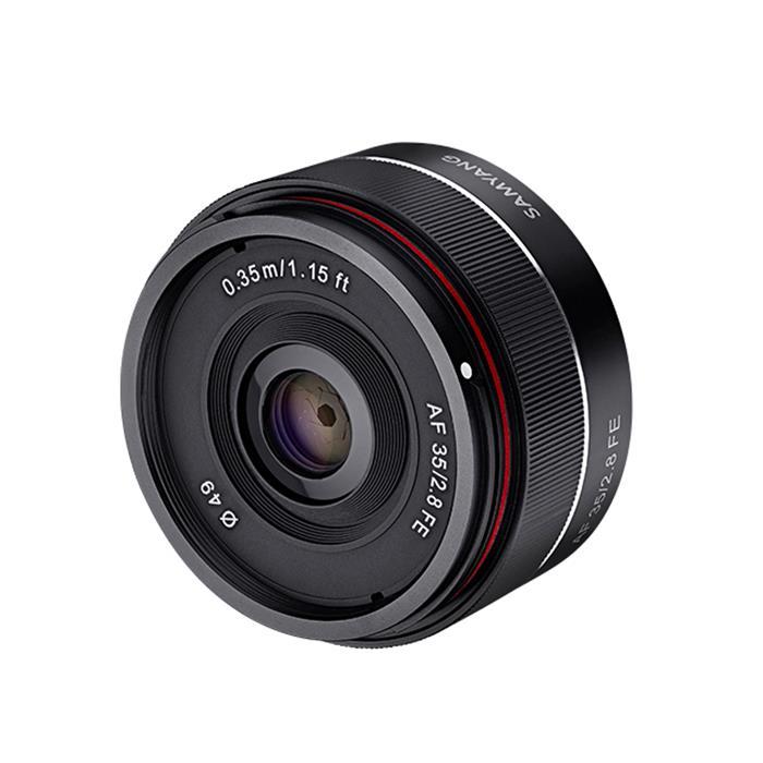 《新品》SAMYANG (サムヤン) AF 35mm F2.8 FE[ Lens | 交換レンズ ]【KK9N0D18P】【¥3,000-キャッシュバック対象】